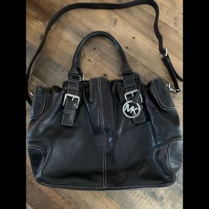 Michael Kors tote/carry on